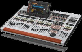 Imagem - Mixer digital de 48 Canais com Stagebox | Wing e S32 | Behringer - Wing+32