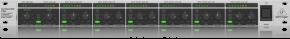 Imagem - Mixer Splitter de 1 unidade de Rack 19
