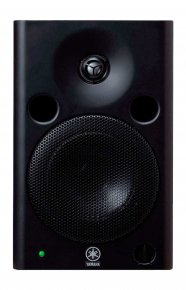 Imagem - Monitor de estúdio | Bi-amplificado 2 vias | Bass-reflex | 60W | Woofer 5 polegadas | Yamaha | MSP5