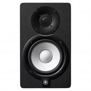 Imagem - Monitor para estúdio | bi-amplificado | 2-vias bass-reflex | woofer cônico 5'' | tweeter de 1'' | Yamaha | HS5
