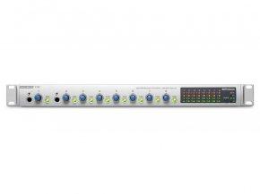 Imagem - Pré-amplificador de 8 canais com saída ADAT de 48 kHz | Presonus | DigiMax D8 - D8
