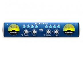Imagem - Pré-amplificador valvulado Classe A XMAX - 2 entrada mic / instrumento | Presonus | BlueTube DP v2 - BLUETUDEDPV2