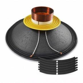 Imagem - Reparo para Alta Falante de 10 polegadas MG 10/300 em 8 ohms | Oversound | R-MG10/300 - RPMG10300