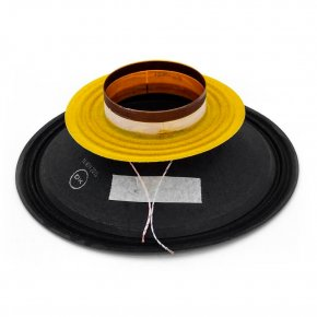 Imagem - Reparo para Alta Falante de 15 polegadas 15 G 400 em 8 ohms | Oversound | R-15G400 - RP15G400