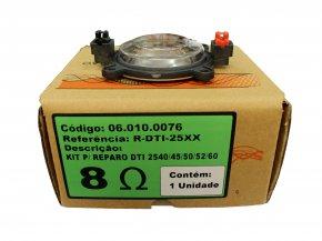 Imagem - Reparo para Driver DTI 2540, 2545, 2550, 2552 e 2560 em 8 ohms | Oversound | R-DTI-25XX - RDTI2560