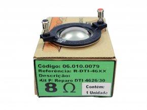Imagem - Reparo para Driver DTI 4626 e 4630 em 8 ohms | Oversound | R-DTI-46XX - RDTI4630