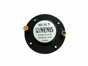 Imagem - Reparo para Driver Titânio ND50TI Nenis em 8 ohms de 50 a 60 Watts | Nenis | RND50 - RND50