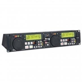 Imagem - Reprodutor profissional de mídia USB e Cartão SD | SKP Pro Áudio | USD2010 - USD2010