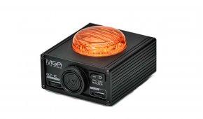 Imagem - Sinalizador de LED para alerta sonoro de intercom IC-1 | MGA Pro Audio | BZ-2 - BZ-2