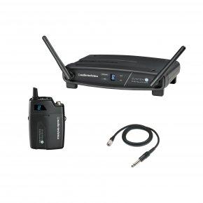 Imagem - Sistema de transmissão sem fio digital para Guitarra | 2,4 GHz | ATW-1101/G | audio-technica
