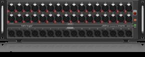 Imagem - Stagebox S32 com 32in e 16out - Pré Midas | S32 | Behringer - S32