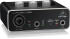 Interface USB 2 entradas / 2 saídas com Pré-amplificador de Microfone XENYX | Behringer | UM2