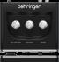 Interface USB 2 entradas / 2 saídas com Pré-amplificador de Microfone XENYX | Behringer | UM2 4