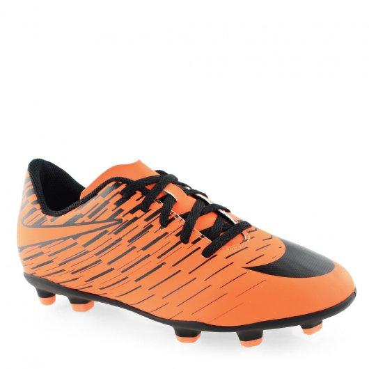 faa72aa0e99d5 Chuteira Infantil Campo Nike Bravata II FG - 844442-808- 31 ao 36 ...