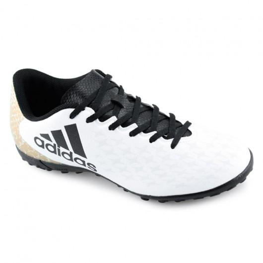 Chuteira Adidas Society X 16 4 TF - Q3461