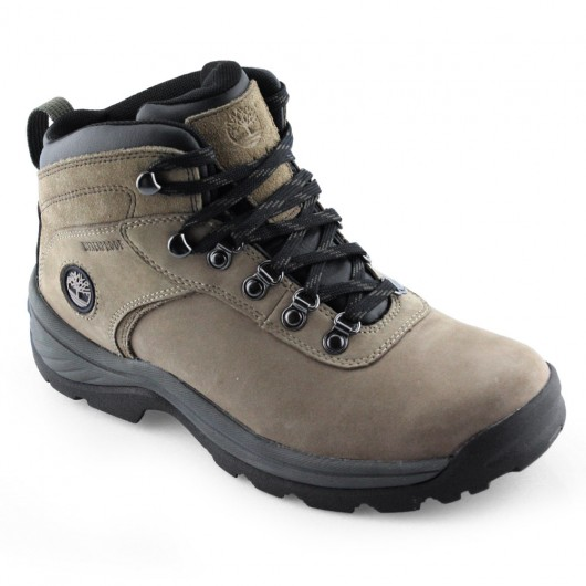 Mirar traqueteo colateral  Bota Coturno Flume Mid Waterproof Timberland - 4115735 Bege | Godiva  Calçados