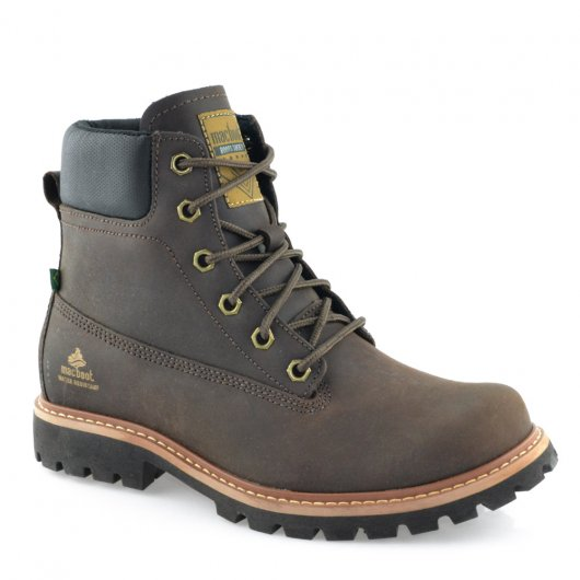 Bota Coturno Macboot Roraima 10