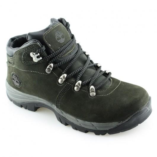 Bota Coturno Trail Valley Timberland - 4125851
