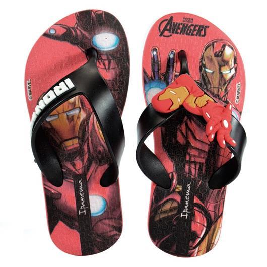 Chinelo Infantil Avengers Infinity 25956
