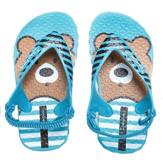 Chinelo Infantil Ipanema Baby 25431