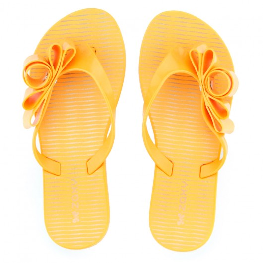 Chinelo Infantil  Zaxy Fresh Glam -17326 -