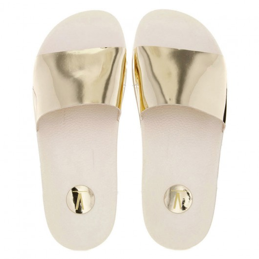 Chinelo Slide Vizzano 6329100
