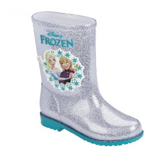 Bota Galocha Disney Frozen 21432