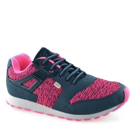 Tênis Infantil Feminino Kidy Style 09711113503