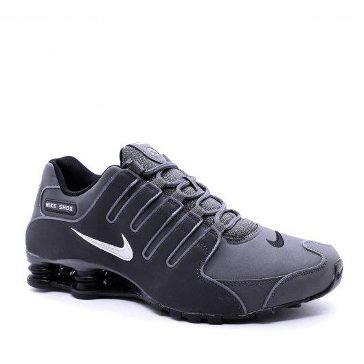 Tênis Nike Shox Nz Masculino 378341-059