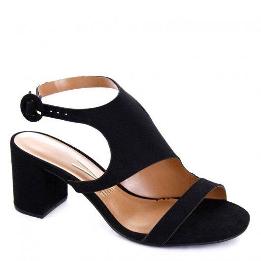 Sandalia Salto Medio Vizzano 6298101