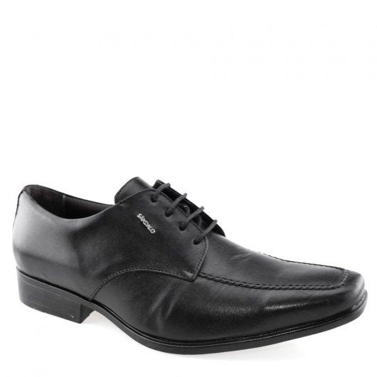 50ffe1c58 Sapato Social Sandalo Detroid 420002 Preto | Godiva Calçados