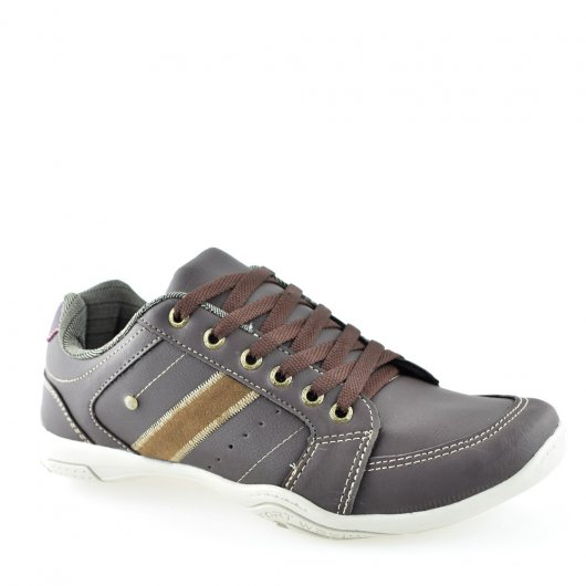 Sapatênis Casual Masculino Confort Way - 179