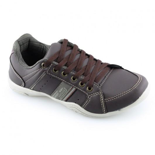 Sapatenis Comfort Way - 502 -