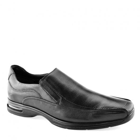 Sapato Social Democrata Air 448023