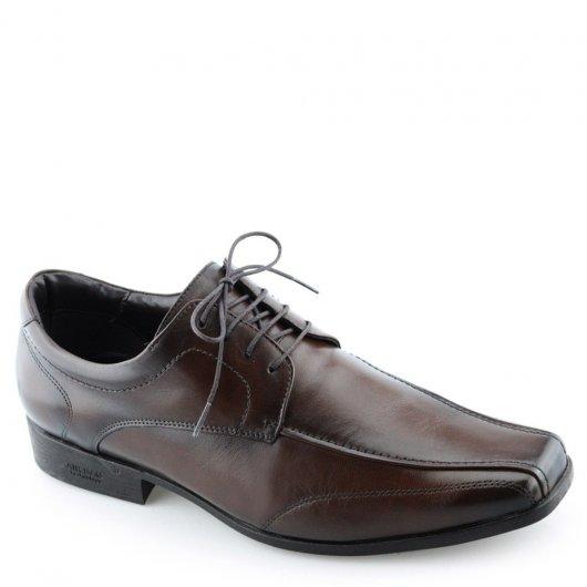 Sapato Social Cadarço Jota Pe - 30652