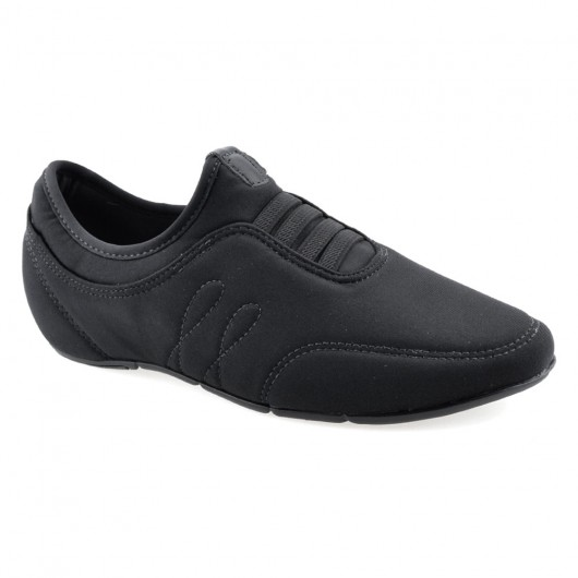 f865651d0 Sapato Ultrasoft Comfort Flex - 1746303 Preto | Godiva Calçados