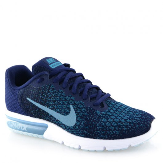 new concept 93181 cb0c2 Tenis Nike Air Max Sequent 2 852461