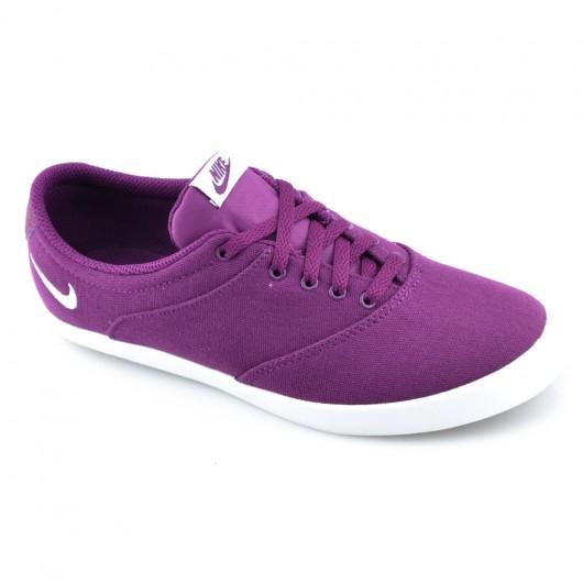 Tenis Nike Mini Sneaker Lace Canvas 724747