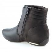 Bota Anabela Comfort Flex - 1791301 2