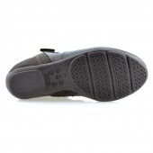 Bota Anabela Comfort Flex - 1791301 3