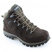 Bota Coturno Macboot Guarani 02
