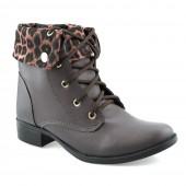 Chocolate-Leopardo