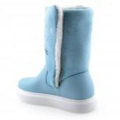 b6428868c9e ... Bota Infantil Estilo Ugg Frozen Snowland - 21565 - 23 ao 33 2 ...