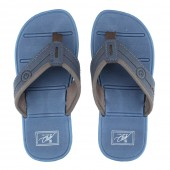 Cinza-Azul-Marrom