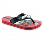 Chinelo Hot Wheels Tyre 28009 2