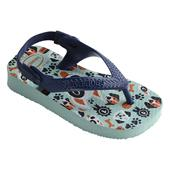 Chinelo Infantil Havaianas Baby Pets 4000418 2