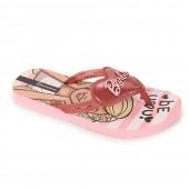 Chinelo Infantil Ipanema Barbie Be You 26080 - 23 ao 33 2