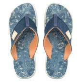 78d19d16e Chinelo Mormaii Drop II 11171 Cinza Bege Azul | Godiva Calçados