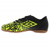 Chuteira Indoor Umbro Grass III 3