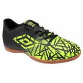 Chuteira Indoor Umbro Grass III